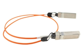 10G SFP+ to SFP+ Active Optical Cables