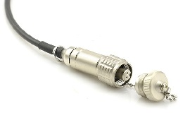 Single mode FOSM ODC Cable PIGTAIL 5.5 1FOLD EXTENS 0.5m-2061329-5